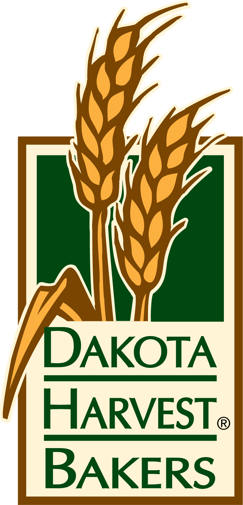 Dakota Harvest Bakers Logo
